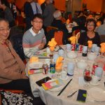2017 Annual Dinner - 35th Anniversary